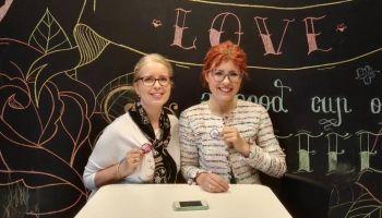 Mentorki z Politechniki Krakowskiej już służą wsparciem