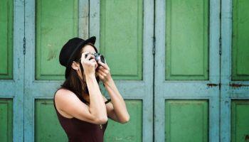 Jak zrobić idealne zdjęcie