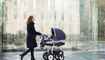 Mama wie lepiej: Piankowe, pompowane, małe, duże, czyli jakie koła do dziecięcego  wózka?