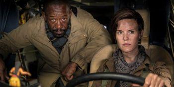 "Pierwsze zdjęcia z 4. sezonu ""Fear the Walking Dead"" - zdjęcie nr 3"