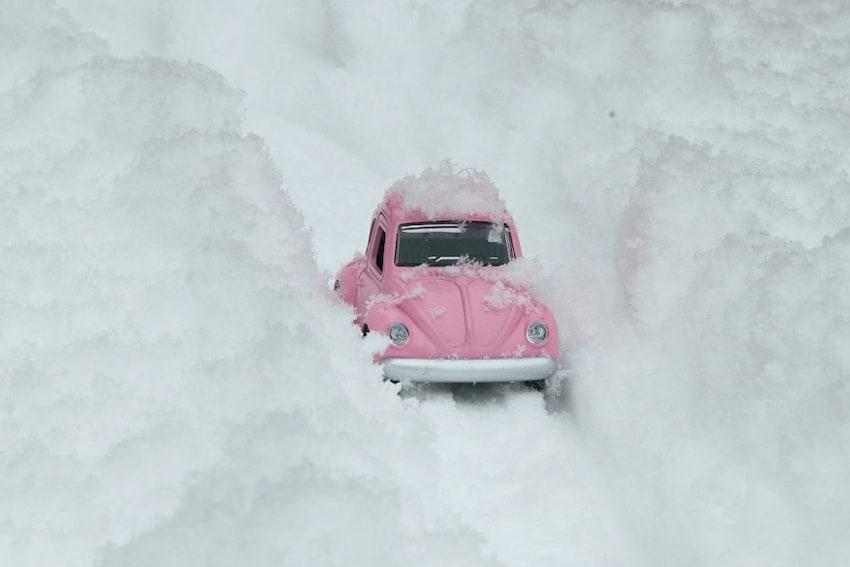 Jak przygotować samochód do zimy? Oto 5 sposobów!