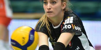 #VolleyWrocław - ŁKS Commercecon Łódź 1:3