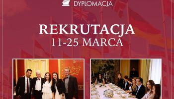 """""""Akcja Dyplomacja"""" – stań twarzą twarz z Ambasadorami i sprawdź się w roli dyplomaty! [fot. materiały prasowe]"""