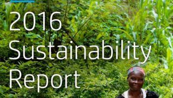 HP przedstawia cele dotyczące łańcucha dostaw, wspierających pozytywne zmiany społeczno-środowiskowe