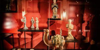 Wystawa na 70 lecie Muzeum Narodowego